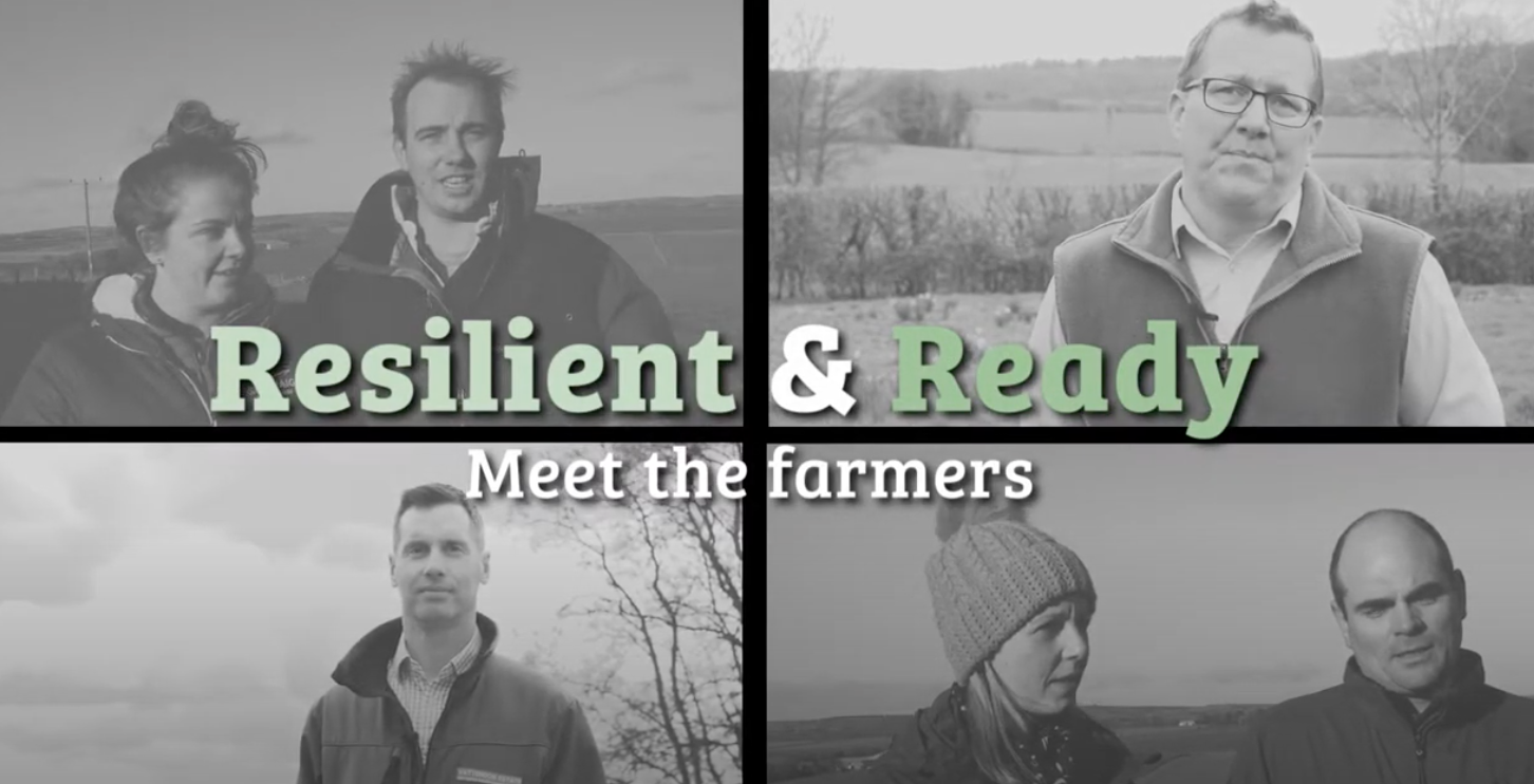 Meet the Resilient & Ready farmers